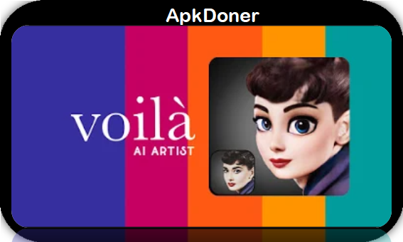 Download Voila AI Artist Pro Apk For Android